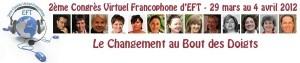 Congrès EFT 2012 - Inscription Gratuite