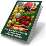 Quels aliments consommer en cas de maladie